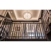 West London renovation project - Bespoke Staircase