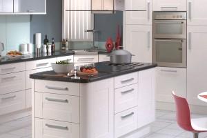 Contemporary Kitchens Kidlington