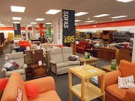 British heart foundation furniture electrical furniture for Furniture charity shops