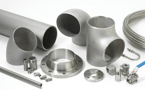 stainlesss steel pipe fittings&flanges