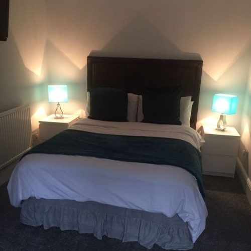 Bed And Breakfast Hessle