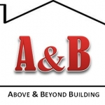 Above & Beyond Building - landscaping