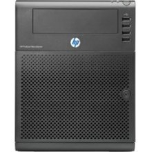 HP Microservers for Small Business