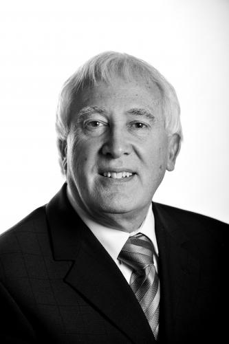 Financial Adviser - John Millican