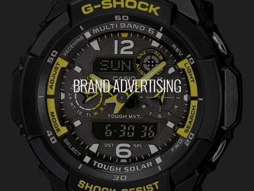 Brand Advertising Gallery