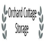 Orchard Cottage Storage
