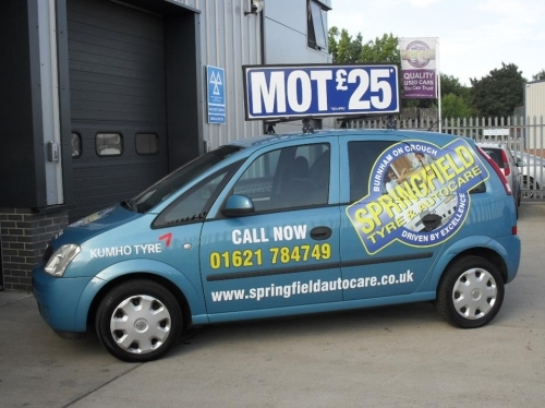 Used Car Sales Rayleigh Essex