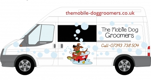 The Mobile Dog Groomers Final
