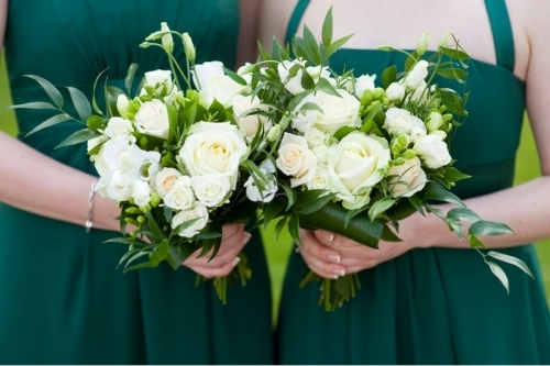 Wedding Flowers Nuneaton