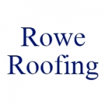 ROWE ROOFING - roofers