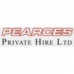 Pearce's Private Hire - coach hire