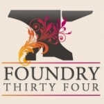 Foundry 34