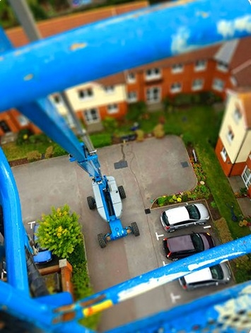 High Reach Access Milton Keynes