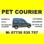 Pet Courier