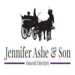 Jennifer Ashe & Son