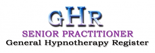 Hypnotherapy Cardiff-GHR  Senior Practioner