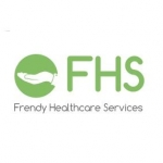 Frendy Healthcare Services