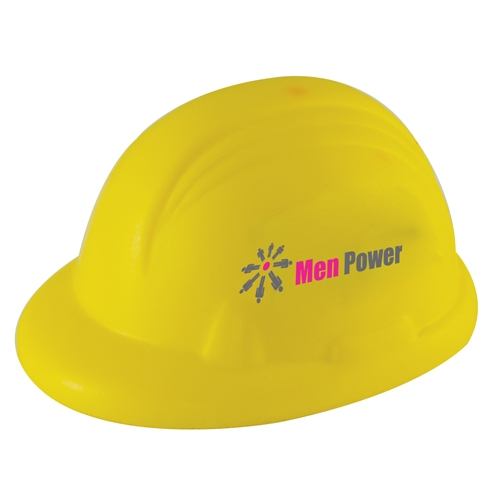 Hardhat Yellow