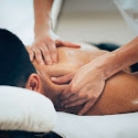 Head Neck And Back Massage