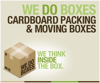 Removal Boxes Scotland