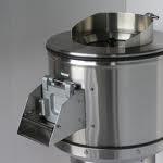 Bold Peeler Model. B56T Stainless Steel Potato Peeler