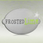 Frosted Lime Logo