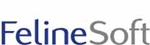 Felinesoft Logo White