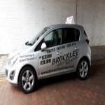 Brockley Driving School
