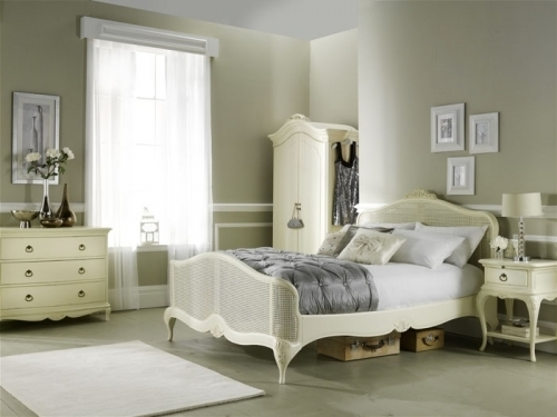 Ivory French Furniture