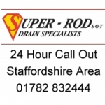 Super-Rod Stoke on Trent Drainage - drain cleaning