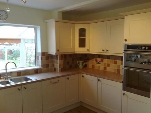 Lifestyle Kitchens In Tiptree Kitchen Planners And Installers The Independent
