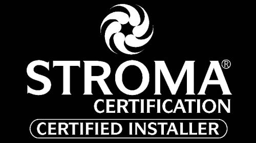 Stroma Certified installer