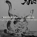Mayfair Massage London
