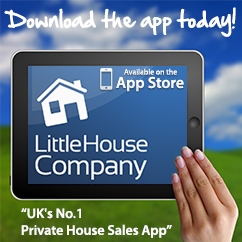 Property app to find private house sales in the UK