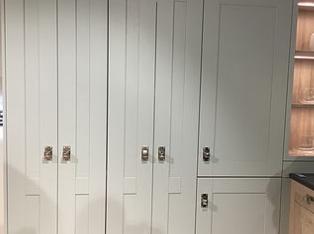 Shaker Kitchen Doors