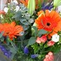 10% off a £30+ bouquet