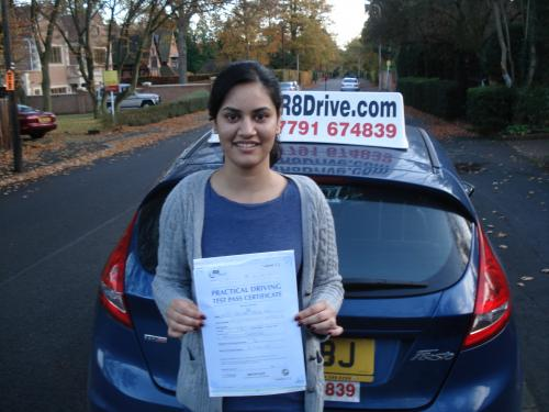 Driving Lessons In Northwood HA6