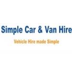 Simple Car & Van Rental
