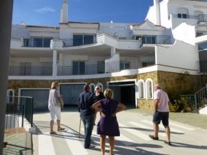 Property Buying Viewing Trip