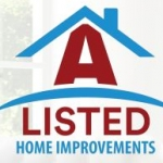 A Listed Home Improvements & UPVC