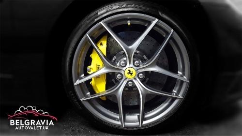 Ferrari F12 Berlinetta - Alloy