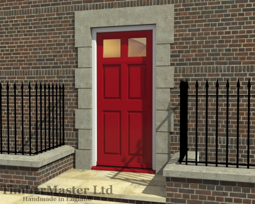 Timbermaster ltd in rugby door manufacturers domestic for Domestic front doors