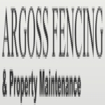 Argoss Fencing And Property Maintenance