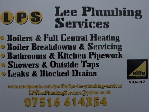 Plumbing & Heating & Drainage