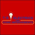 T B Electrics & Home Improvements Ltd