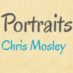 Portraits By Chris Mosley