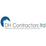 DH Contractors Ltd