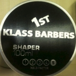1st Klass Barbers - ladies hairdressers