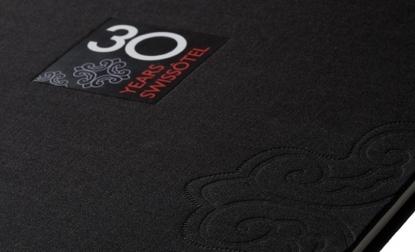 30 Years Swissôtel Anniversary Book