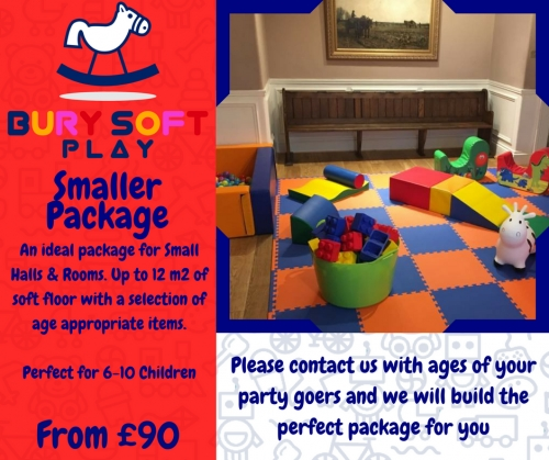 Small Venues Package